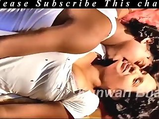 Hot desi shortfilm 342 - Boobs squeezed, kissed, navel kissed & smooches