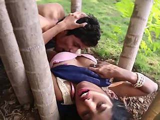 Hot desi shortfilm 235 - Ipiksha boobs kissed, pressed, nipple peek and smo