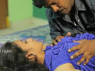 Hot desi shortfilm 229 - Boobs squeezed hard, pressed, kissed & navel kiss