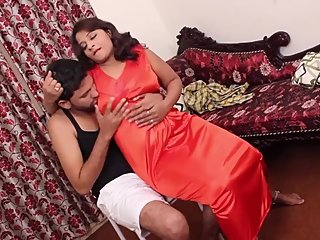 Hot desi shortfilm 213 - Suma aunty boobs squeezed hard many times & kissed