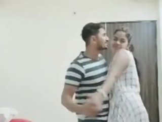 BF Remove GF Clothe Dancing time