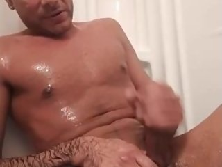 FUNBOYY SOLO SERIES- Masturbation Playtime in the Shower...(Part 1)