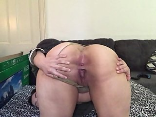 WANNA FUCK ME DOGGY?