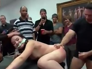 Babe anal fucked in public gallery 720hd