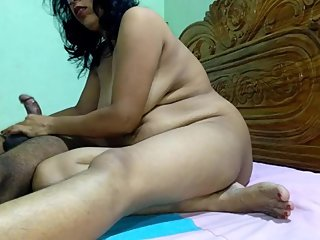 Fucking Big Ass Mom Friend After Birthday Party