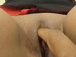 Indian Cheating Wife nice Pussy with Vibrating Egg