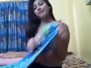 indian gf masturburate her pussy selfie record