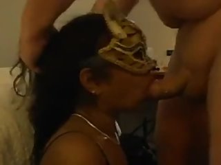 *FAVOURITE* - SEXY AUNTY FACIAL ALL FACE