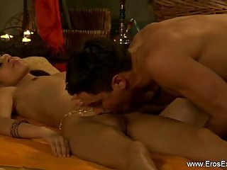Exotic Oral Sex From Asia