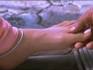 indian sexy feet