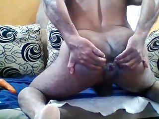 anal play with indian pervert