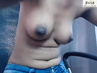 Indian Girl Boobs Show