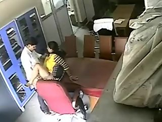 INDIAN HIDDEN CAM office