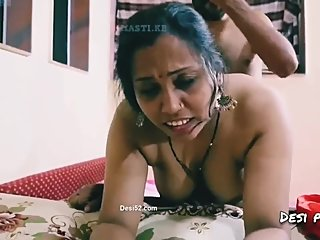 Desi bhabhi giving blow job and having sex with Devar