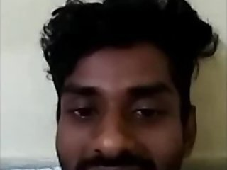 Indian Tamil straight virgin guy with big thick dick... Only on Private