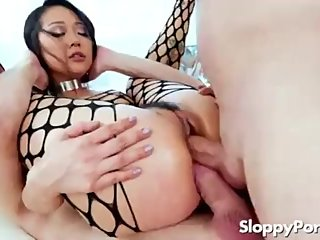 Hairy-asian-girl-double-penetration