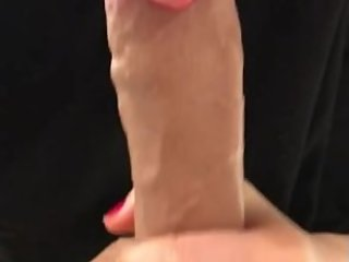 Hijab Arab Teen Loves Big Dicks