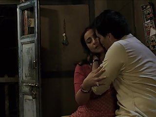 Divya Dutta sex scene in Music Teacher