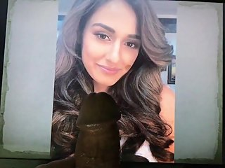 Disha Patani Moaning Cum Tribute (Celebrity Cum Tributes)
