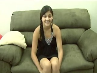Cute indian girl get fucked by his bf