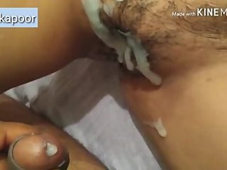 BOSS FUN WITH BIG BOOB WIFE MOHINI WHEN HUSBAND IS NOT AT HOME HINDI AUDIO