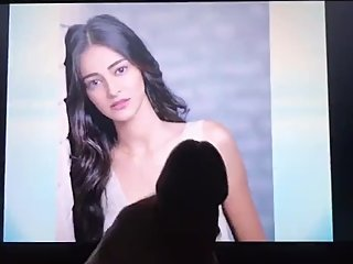 Ananya Pandey Moaning Cum Tribute (Celebrity Cum Tributes)