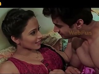 Wanna Have a Good Time _ Season 2 _ Hot Scenes _ ULLU WEBSERIES