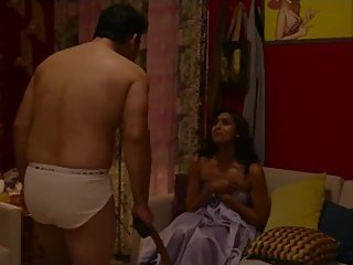 Indian mainstream webseries naked sex