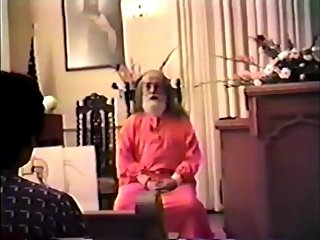 Kriya yoga talk by : Hariharananda
