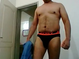 indian guy